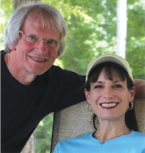 Jack and Dee Boenau