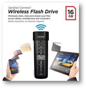 Wireless Flash pic