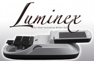Stenograph-Luminex A
