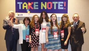 Students_Nicole Napodano