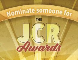 JCR Awards - TheJCR com