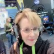Air selfies, 8K TVs, and cameras in the refrigerator — all at the CES