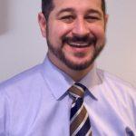 New Professional Spotlight: Brad Benjamin