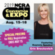 Hurry, savings for early convention registration end today