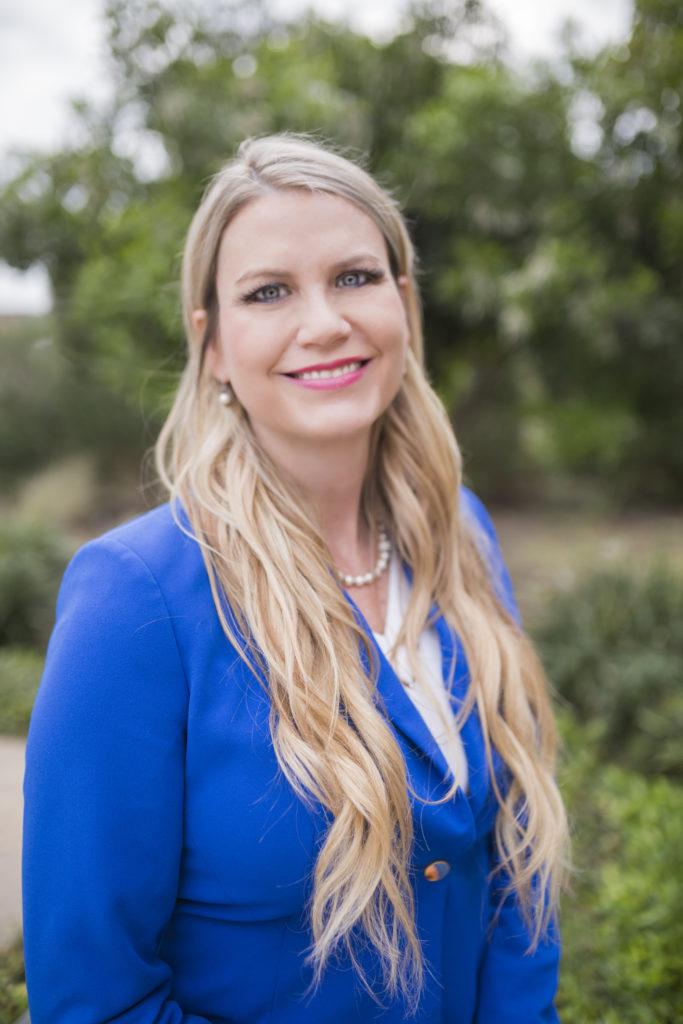 Kristin M. Anderson, RPR