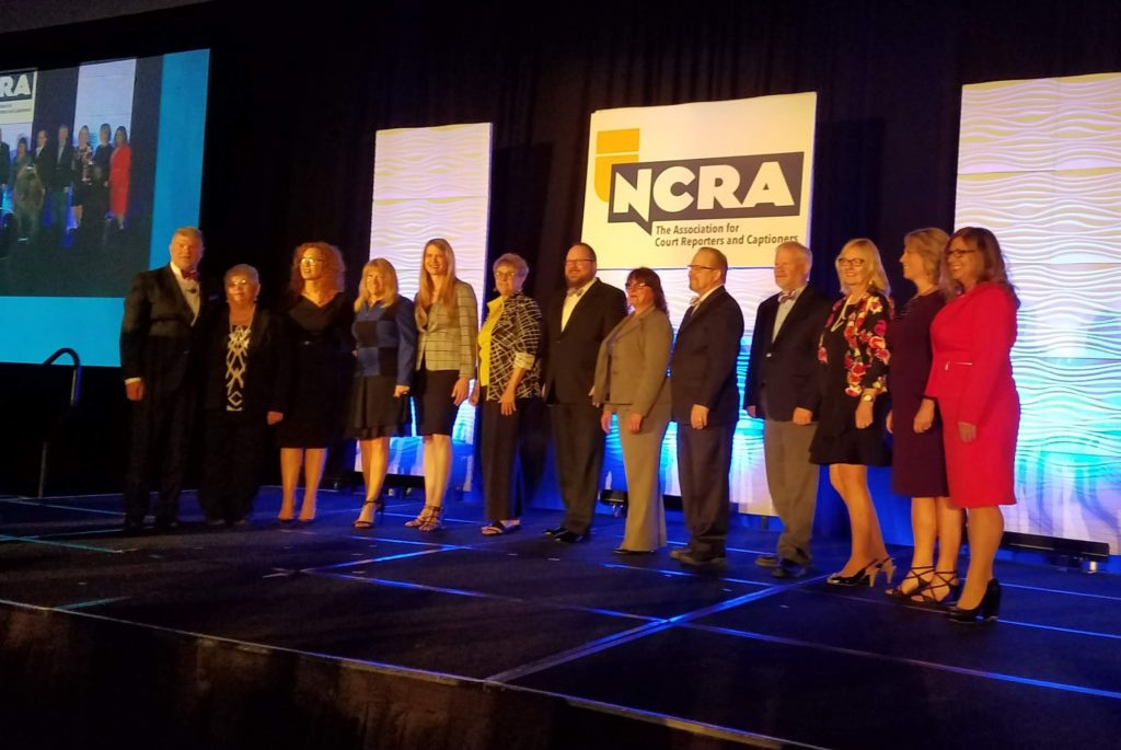 Full coverage of the NCRA 2019 Convention & Expo