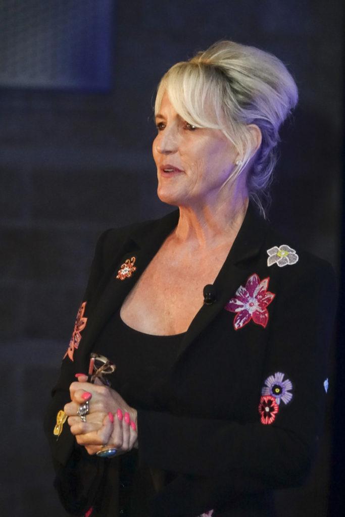 NCRA 2019 Keynote Speaker Erin Brockovich