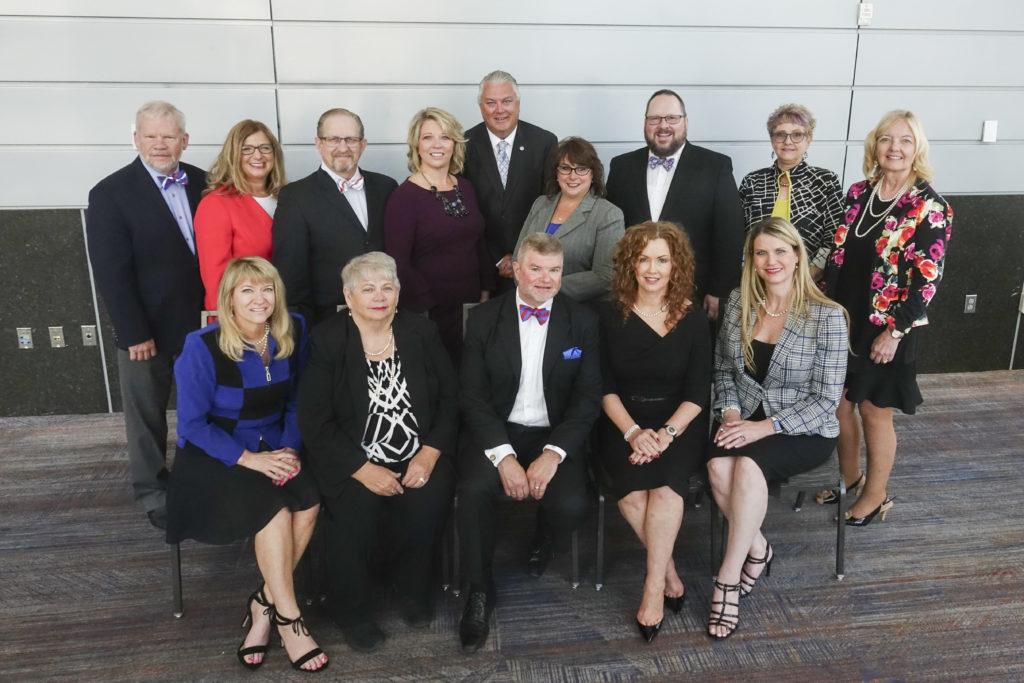 2019-2020 NCRA Board of Directors