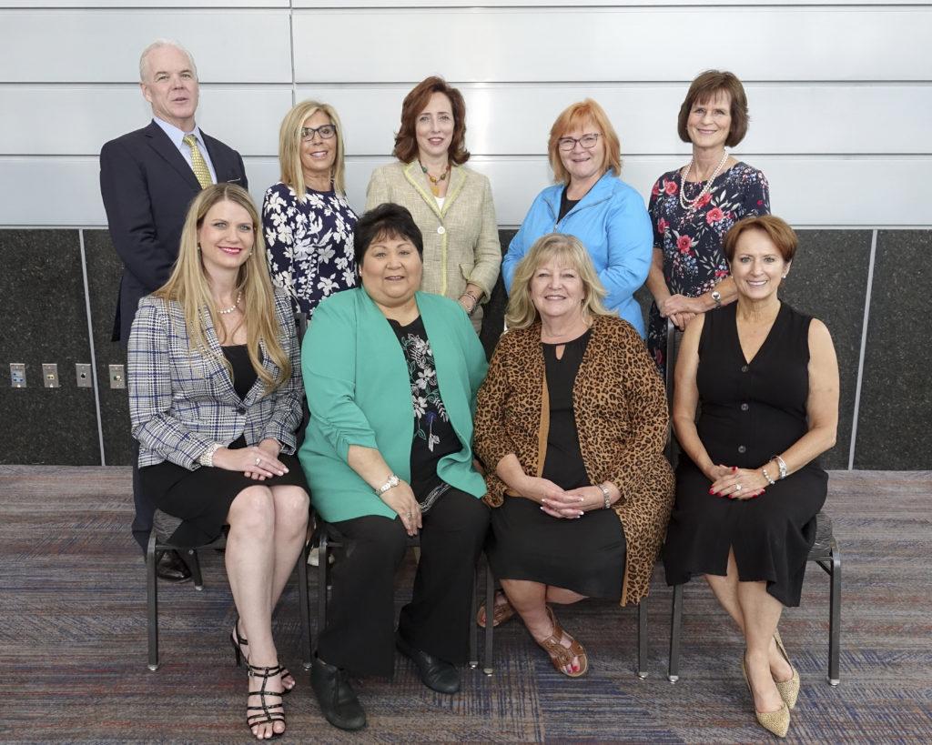 2019-2020 NCRF Board of Trustees