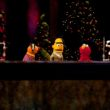 Sesame Street characters at the Tabernacle Choir Show