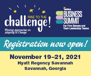 2021 Business Summit ad - Registration open